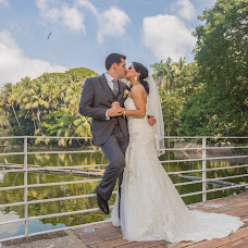 Fotógrafo de bodas Fernando Medellin (fernandomedelli). Foto del 07.01.2019