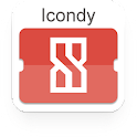 Icondy Pro-Theme Your Iconpack icon