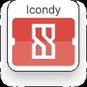 Icondy Pro-Theme Your Iconpack icon