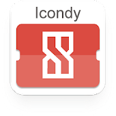 Icondy Pro-Theme Your Iconpack