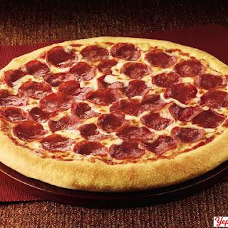 Pizza Hut Pan Pizza Clone