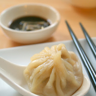 Xiao long bao – Shanghai Soup Dumplings