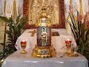 Мощи святого Пантелеймона в Одессе
