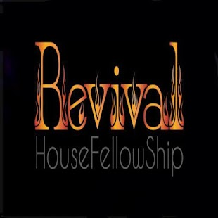 Revival House Fellowship- screenshot thumbnail