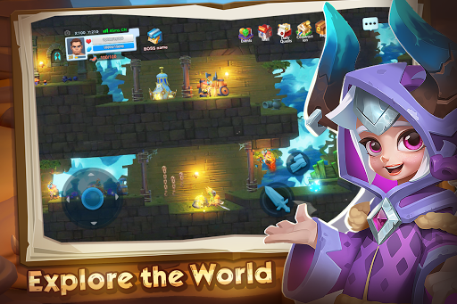 Craft Legend Apk 1