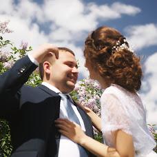 Wedding photographer Inna Porozkova (25october). Photo of 29.06.2017