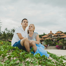 Hochzeitsfotograf Stas Chernov (stas4ernov). Foto vom 21.01.2019