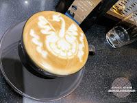 HWC黑沃咖啡-台北威秀店