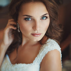 Wedding photographer Aleksandra Suvorova (suvorova). Photo of 17.09.2014