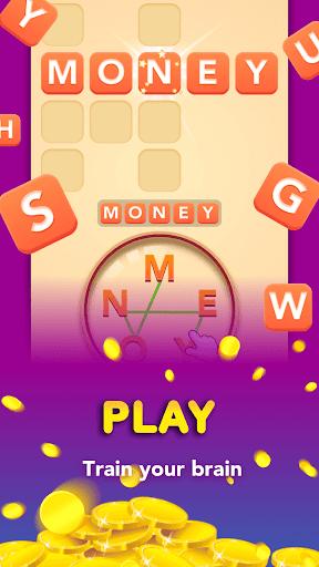 Download Word Juice-crossword for more rewards MOD APK 1