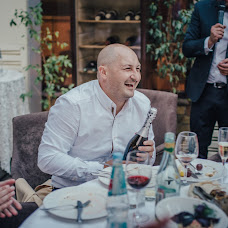 Wedding photographer Vladimir Belov (beloved). Photo of 27.03.2017
