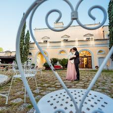 Wedding photographer Antonio Passiatore (passiatorestudio). Photo of 16.12.2017
