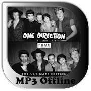 One Direction Best Mp3 App Report on Mobile Action - App Store