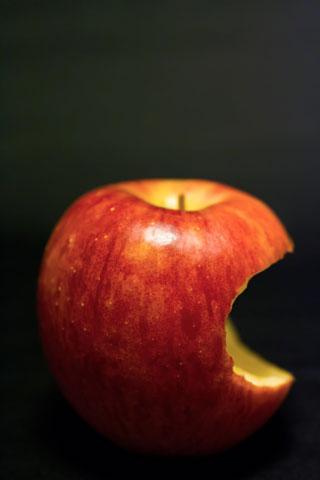 リンゴのBMI3