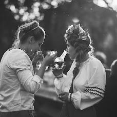 Wedding photographer Aleksandra Makarova (Aleksaa). Photo of 02.07.2018