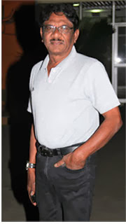 Director BharathiRaja