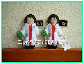 Photo: Profesoras de letras