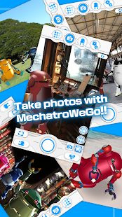 MY MechatroWeGo- screenshot thumbnail