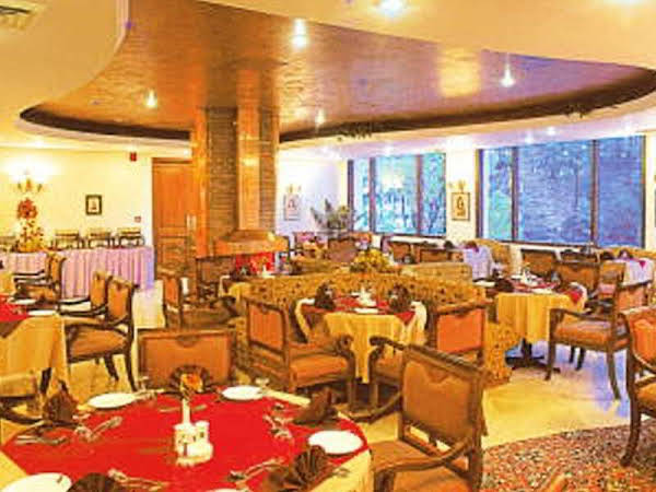 Quality Inn Himdev