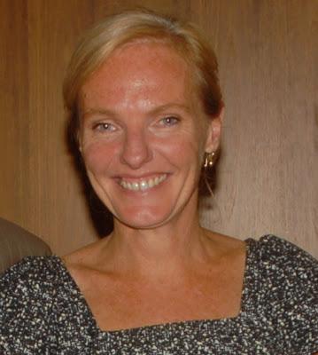 Sue Badyari, CEO of World Expeditions