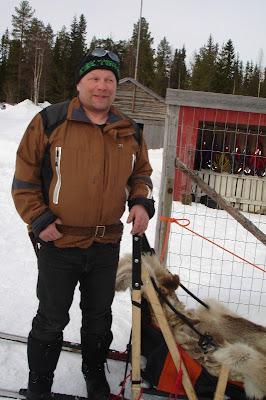 Timo - Husky Farmer
