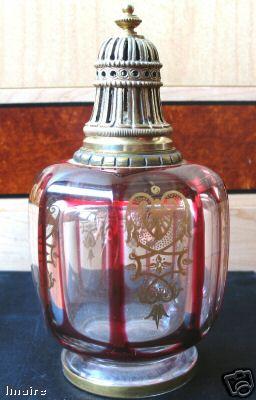 lampe berger en cristal z boule baccarat. Black Bedroom Furniture Sets. Home Design Ideas