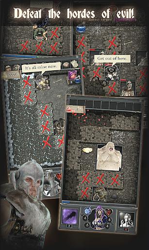 Dungeon Journey Demo