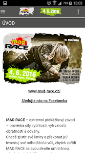 MAD RACE- screenshot thumbnail