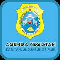 Agenda Pemkab Tanjung Jabung Timur icon