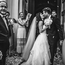 Wedding photographer Magdalena Sobieska (saveadream). Photo of 20.05.2018