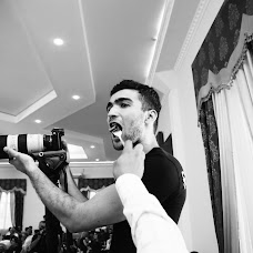 Wedding photographer Kemran Shiraliev (kemran). Photo of 30.11.2018
