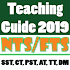 Teaching Guide 2019 (NTS/FTS)