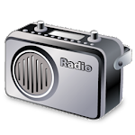 Free ORP (Online Radio Player) Icon