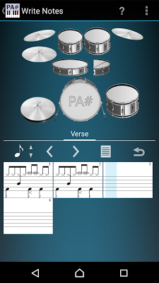 PA# Music Assistant Free - screenshot