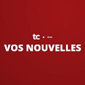 Nouvelles Saguenay Lac-St-Jean