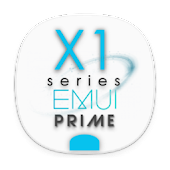 X1S Prime EMUI 5 Theme (White) Android APK Download Free By Absoft Studio