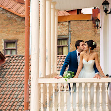 Wedding photographer Teo Aladashvili (Teo259). Photo of 17.01.2017