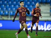 """Ploegmaats bij KV Mechelen zingen de lofzang voor Marian Shved: """"Iemand die deze doelpunten verdient"""""""