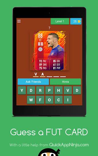 Guess  FUT CARD 7.2.3z screenshots 8