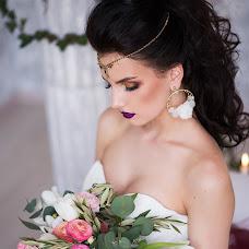 Wedding photographer Elena Pozdnyakova (fotoleya). Photo of 02.05.2016