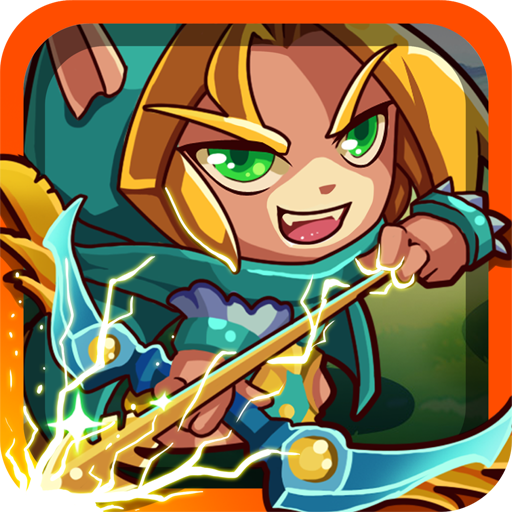 Ancient Heroes Defense (game)