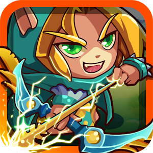 Ancient Heroes Defense for PC and MAC