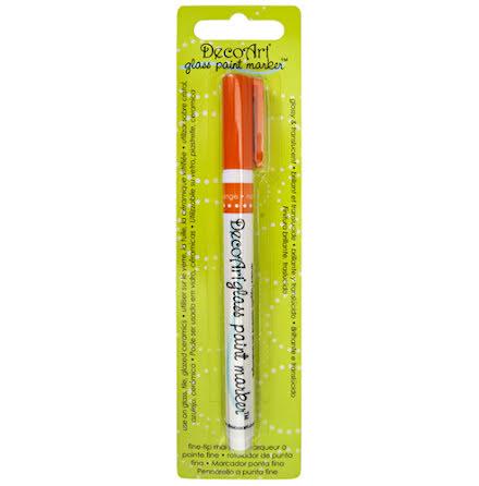 Glaspenna - Orange