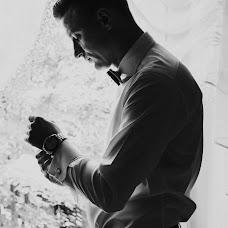 Wedding photographer Sebastian Górecki (sebastiangoreck). Photo of 28.09.2017