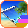 Beach Theme and Launcher APK