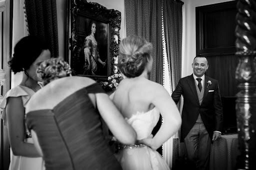 Fotógrafo de bodas Tere Freiría (terefreiria). Foto del 31.10.2017