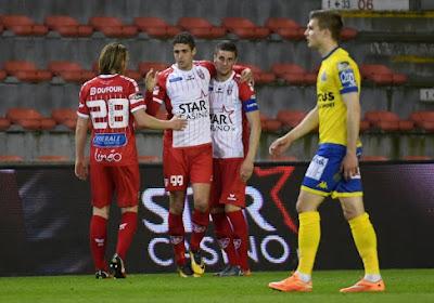 """Mario Jelavic promet : """"Ce n'est que le début"""""""