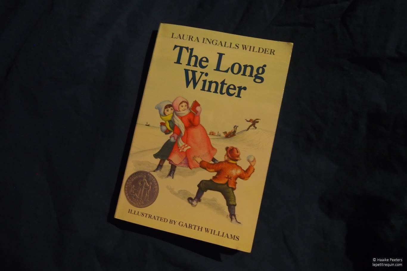 Little House The long winter (Le petit requin)