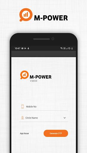 m-Power screenshots 1