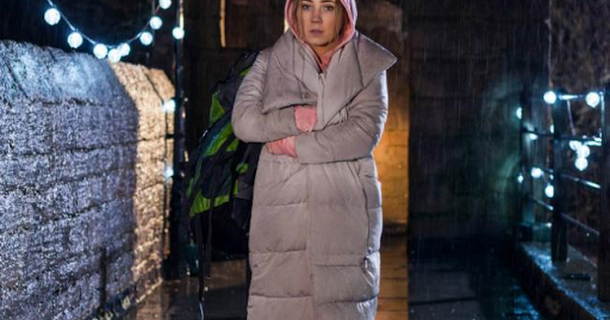 Hollyoaks' Peri set for Nico 'danger'